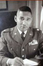 Major James Kelly, Tuskegee Airman, another apparent victim of guardianship abuse conducted by professional guardian Mary Werner, as adjudicated by Mary's 2-block away neighbor, Judge Oscar Kazen.